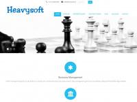Welkom bij Heavysoft