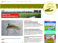 Heemkundenispen.nl - Heemkundekring de Heerlijckheijd Nispen