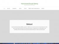 Heemsteedsburgerbelang.nl - Welkom bij Heemsteeds Burger Belang