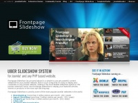 frontpageslideshow.net