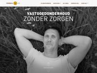 Hendrikssgr.nl - Hendriks SGR - 10 zekerheden