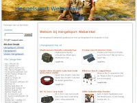 Hengelsportwebwinkel.nl - Hengelsport Webwinkel | Hengelsport Webwinkel