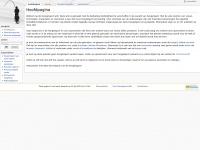 Hengelsportwiki.nl - Hengelsport Wiki