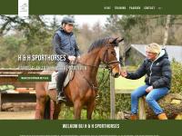 henhsporthorses.nl
