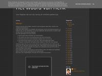 Het Woord van Henk