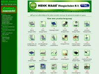 henkmaas.nl