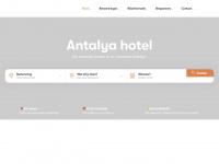 antalyahotel.nl