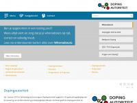 dopingautoriteit.nl