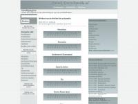 Antiek Encyclopedie | Het informatiepunt voor de antiekliefhebber.