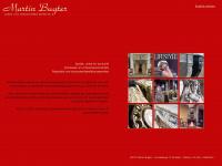 Antiekeschouwen.nl - :: Martin Bugter :: Antieke schouwen en schoorsteenmantels :: Marmer en kalksteen ::