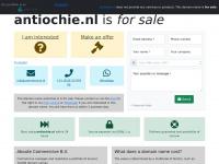 antiochie.nl