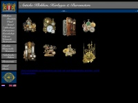 antiqueclocks.nl
