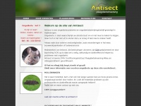 antisect.nl