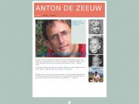 Anton de zeeuw