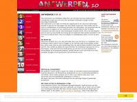 Antwerpen top 10 | de beste Antwerpen tips