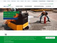 aoc-snijders.nl