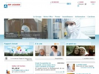 Air Liquide | A world leader in gases, technologies and services for Industry and Health