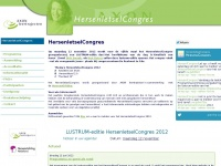 Home - Hersenletsel Congres