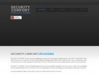 securitycomfort.nl