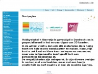 hetsterretje.nl