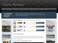 casinoadviseur.com