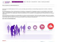 Plan je ziekenhuisbezoek - Ziekenhuisplanner | Plan met familie en kennissen uw ziekenhuis bezoek
