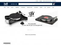 Hifi Solutions - Maatwerk in hifi - Hifi Solutions