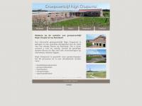 High-chaparral.nl - Welkom