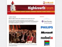 highgrowthforum.nl