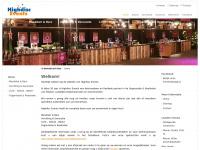 Highdisc.nl - Welkom bij Highdisc Events!