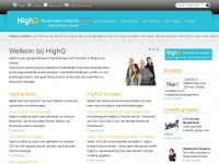 HighQ finance en control  | Home | highq.nl