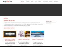 highteasite.nl