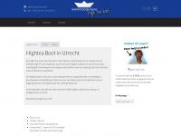 Highteaboot.nl - Hightea Boot in Utrecht - lekkerbootjevaren.nlHigh Tea Boot