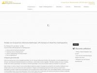 Highvitality.nl - Praktijk | High Vitality Energetische Geneeskunde
