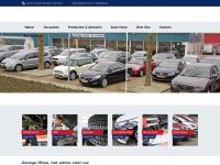 Hilee.nl - Bovag Garage Hilee Obdam - het adres voor al uw occasions!