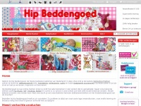 Beddengoed Webshop | Hip Beddengoed