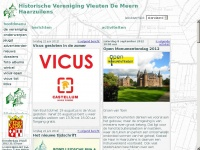 histvervdmh.nl