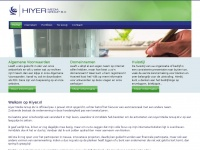 Hiyer.nl - Hiyer Media Group B.V.