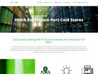 Hiwa.nl - HIWA Rotterdam Port Cold Stores |
