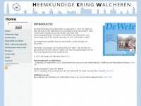 hkwalcheren.nl