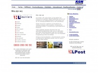 hlcouriers.nl