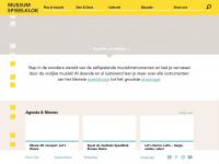 Museum Speelklok - Beleef het vrolijkste museum van Nederland!
