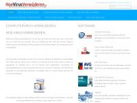 hoevirusverwijderen.nl