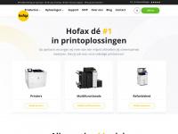 hofax.nl