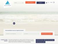 """Vakantiepark Hof van Zeeland """"Officiele Website"""" - verrassend genieten!"""