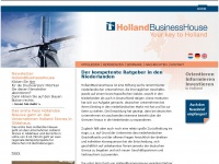 hollandbusinesshouse.nl
