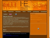 Holland Express