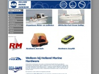 hollandmarinehardware.nl