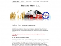 hollandmeel.nl