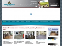 Parketmeester.nl - Parketmeester: Compleet in Vloeren - 16 showrooms door Nederland